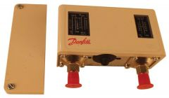 Danfoss Kp15 Hp/Lp Switch Auto Reset