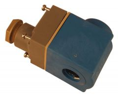 Danfoss Evr 2-40 N/C Coil 240V T/Box 10W