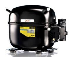 Danfoss Sc15 Fx Compressor R134a