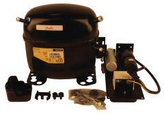 Danfoss Sc21 Clx Compressor R404a & R507