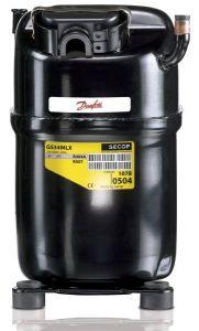 Danfoss Gs34 Mlx Compressor R404a