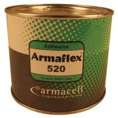 Aflex Ad520 0.5 Litre Std Adhesive