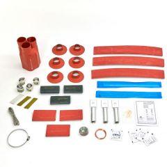 Custom Build Heater Tape Termination Kit
