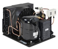 Tecumseh Lunite Tajn2464zbr Aj2 Condensing Unit (R404a) (Voltage Code-Tz)