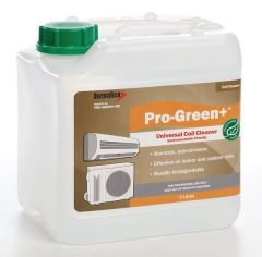 Pump House Pro-Green+-Gb Universal Coil Cleaner 5Ltr