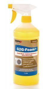 Pump House G2g-Foam+ Pre-Mixed Alkaline Foaming Coil Cleaner