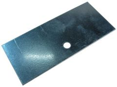 Ideal 137759 Boiler Sealing Plate Assembly