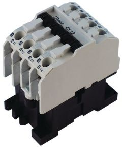 Danfoss 12-Contactor Relay 240V