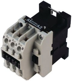 Danfoss 6-Contactor 3-Pole Relay 220/240V