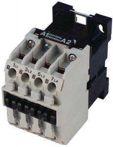 Danfoss 6-Contactor 4-Pole 220/240V