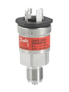 Danfoss Aks2050 Transducer 1-99Bar