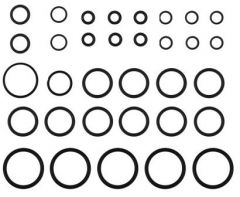 Worcester 77161922390 O-Ring Pack