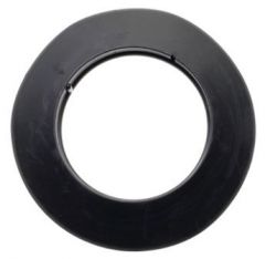 Worcester 87161112120 Wall Seal 160Mm Black