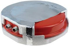 Baxi 5113000 Vessel - Expansion Storage