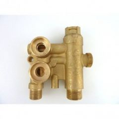 Baxi 3-Way Valve Without Bypass Kit