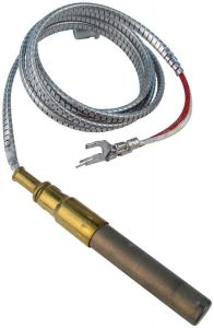Andrews C509 Thermopile