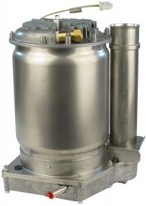 Andrews E656 Heat Exchanger