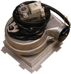 Powrmatic Nv1050exh Flue Fan Exhaust