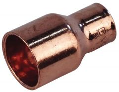 Pegler Yorkshire Endex N6 Reducer 15 X 8Mm