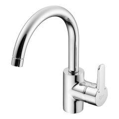 Ideal Standard Concept Blue B9993 Side Action Monobloc Sink Mixer Chrome Plated