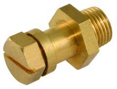 1/8 Gas Pressure Test Nipple Ng