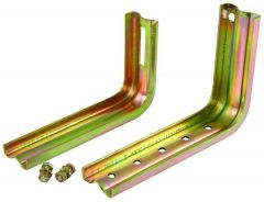 Set Of Cooker Stability Brackets