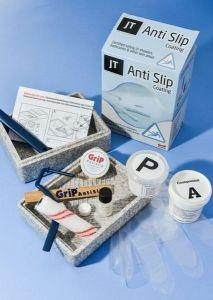 Jt Anti Slip Kit 1.2 M2