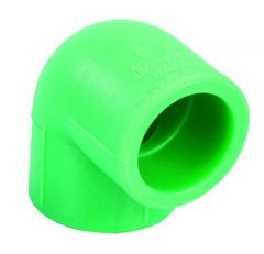 Gf Aquasystem Pp-R Elbow 90 20