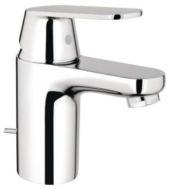 Grohe Eurosmart Cosmo 32825 Basin Mixer Tap With Pop Up Waste