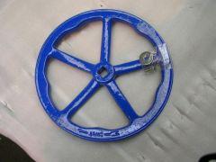 Pam 50-150Mm Handwheel Cc