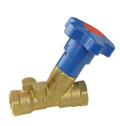 * Jet 9510 Double Regulating Valve 25Mm