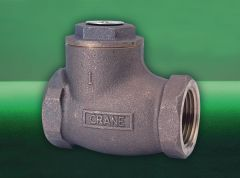 Crane D138 Bsp Bronze Check Vlve Pn25 40