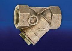 Hnh 817 Bsp Bronze 'Y' Strainer Pn16 50