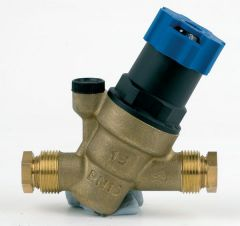 Jet 25 Copper X Copper Pressure Reducing Valve 28