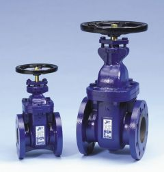 * Jet Fig 73N Bste Ci Gate Valve 65