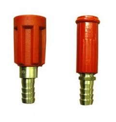* Jet Spare Nozzle Only - 19Mm Fire Hose