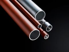 M Tata Hot 10255/17-2 Red Hvy Grv 125Mm