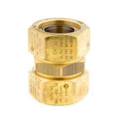 Tracpipe Coupling 35Mm