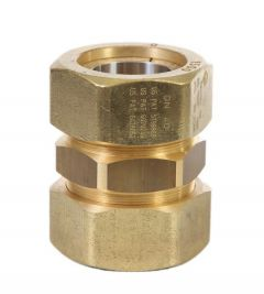 Tracpipe Coupling 40Mm