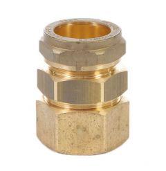 Tracpipe Compression Adaptor 28X28