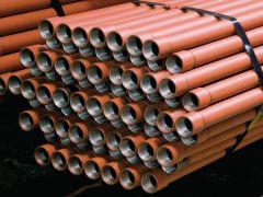 M Tata Hot 10255/17-2 Red Med Pe 125Mm