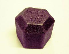 George Fischer -300 Cap -Blk 1/2
