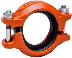 Vic 107N Coup Orange Gasket Ehps/N 139.7