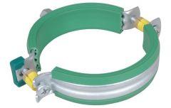 Bifix 5000 G2 Pipe Clamp M8/M10 30-35Mm
