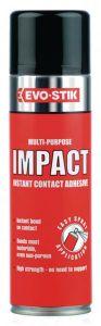 Evode Impact Adhesive Spray 500Ml