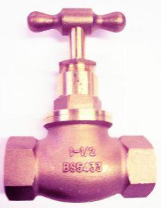 1 1/2 Plasson Gm Bsp S/Cock Bs5433 9053