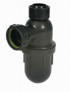 Vulc W561 Antisiphon Bottle Trap 38