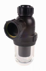 Vulc W571 Gb Antisiphon Bottle Trap 38