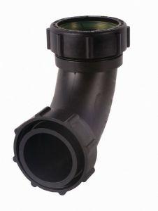 Vulc W291 92.5D Mech L/Nut Bend 38