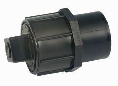 Vulc L242 Enf Cleanout Plug 51